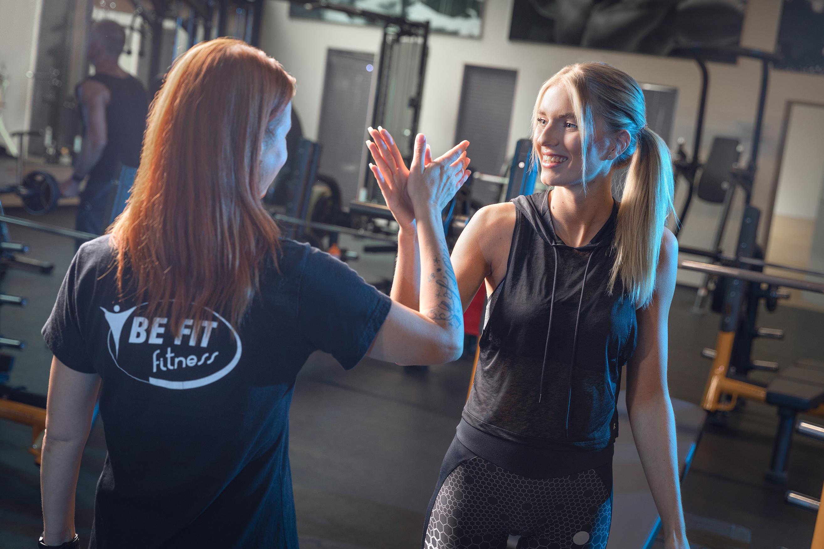 Reggaeton Tanztherapie zur Gewichtsreduktion
